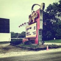 Dixie Twin Drive-In