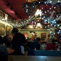 Photo taken at Black Forest Inn by Andrea T. on 12/9/2012