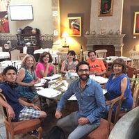6/27/2016에 Gustavo S.님이 Restaurante Lolita에서 찍은 사진