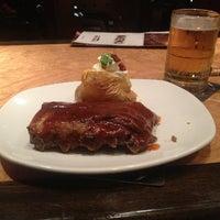 Foto tirada no(a) Outback Steakhouse por Janaína Z. em 7/21/2013