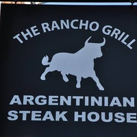Photo taken at The Rancho Grill by Chad H. on 7/25/2013