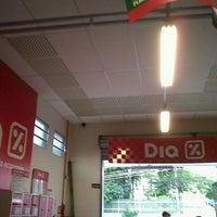 Photo taken at Dia Supermercado by Lissandra O. on 2/4/2013