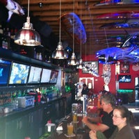 Photo taken at 381 Main Bar & Grill by Jonathan R. on 8/31/2013