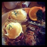 Photo taken at Brown Bag Cafe by Sadye M. on 2/24/2013