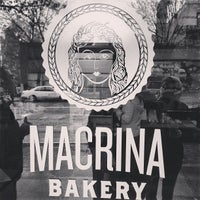 Foto tirada no(a) Macrina Bakery por Steven C. em 4/12/2013