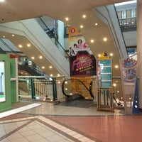 Photo taken at Festival Supermall by Boy Ty on 3/11/2013