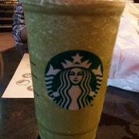 Photo taken at Starbucks by Melan S. on 10/23/2013