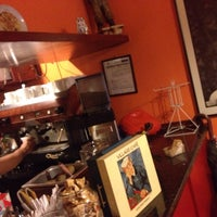 Photo taken at Village Cafe by Jassie T. on 6/3/2015