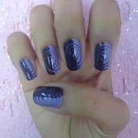 Photo taken at Luciana Manicure - Unhas Decoradas by Belle S. on 7/16/2015