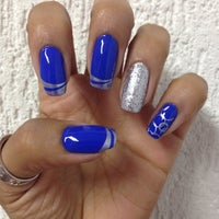 Photo taken at Luciana Manicure - Unhas Decoradas by Belle S. on 11/22/2014