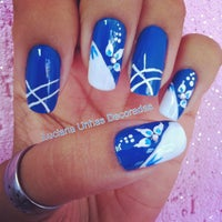 Photo taken at Luciana Manicure - Unhas Decoradas by Belle S. on 2/6/2013