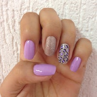 Photo taken at Luciana Manicure - Unhas Decoradas by Belle S. on 5/27/2017