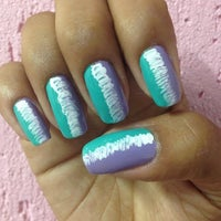 Photo taken at Luciana Manicure - Unhas Decoradas by Belle S. on 1/10/2014