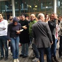 Photo taken at VML Milan by Kate G. on 10/4/2013