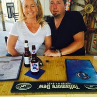 Photo taken at The Double D Bar & Grill by CK W. on 8/22/2015
