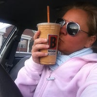 Photo taken at Biggby Coffee by CK W. on 3/13/2013
