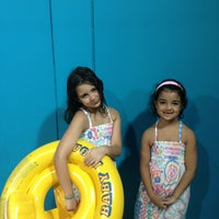 Photo taken at Water Park by Ahed A. on 7/6/2013