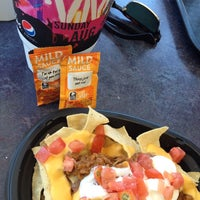 Photo taken at Taco Bell by Matt H. on 8/8/2014