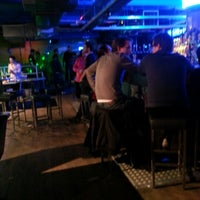 Photo taken at Generator Hostel London by Jorgee A. on 12/29/2012