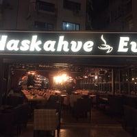 Foto tirada no(a) Haskahve Evi Ekstra por Haskahve Evi Ekstra em 2/12/2016