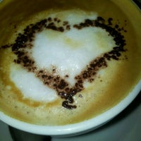 Foto tomada en Cafetería O'Hara por Paco L. el 3/4/2012