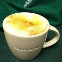 Photo taken at Starbucks by Lisa R. on 1/16/2013
