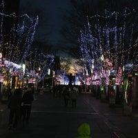 12/29/2012にShin K.が青葉イベント広場 葵スクエアで撮った写真