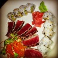 Photo taken at Twist Restaurant & Tapas Bar by Damon L. on 5/21/2013