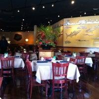 Photo taken at Bonefish Grill by Damon L. on 4/21/2013