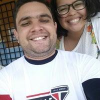 Photo taken at Peixaria Para Todos by Luiz A. on 5/24/2014