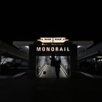 Photo taken at Monorail Gold by Dom A. on 1/5/2018