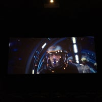 Photo taken at Regal Cinemas Harrisburg 14 by Dom A. on 6/20/2017