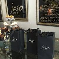 Foto tomada en Jaso Bakery por Lily D. el 7/12/2016