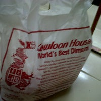 Photo taken at Kowloon House by Cheche R. on 9/18/2012
