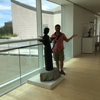 Photo taken at Telfair Museums' Jepson Center by Sean M. on 7/11/2017