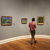 Photo taken at Telfair Museums' Owens-Thomas House by Sean M. on 7/11/2017