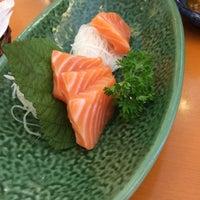 Photo taken at Tokyo Deli Phan Xich Long by Na N. on 12/14/2014