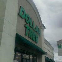 Photo taken at Dollar Tree by Tracey S. on 3/30/2013