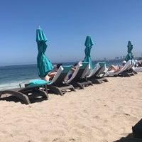 Foto tomada en Mantamar Beach Club por Ángel M. el 4/28/2017