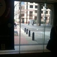 Photo taken at Standard Bank Long Street by Wati B. on 8/26/2013