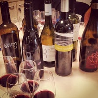 Photo taken at Wine Palace - Celler/Bodega by Manel C. on 2/23/2013