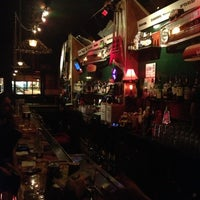 Photo taken at Kozy Kar Bar by Brian S. on 11/9/2012