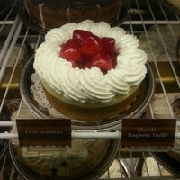 Photo taken at The Cheesecake Factory by Vess S. on 7/2/2013