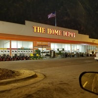 Photo taken at The Home Depot by Kimberly AggroFemme S. on 4/10/2017