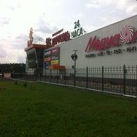 Photo taken at ТЦ «ВиВа!» by Marina M. on 7/10/2013