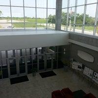 Photo taken at Kansas State University Olathe by John W. on 8/19/2013