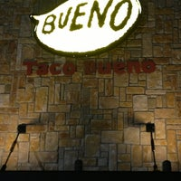 Photo taken at Taco Bueno by Matthew B. on 11/5/2012