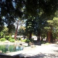 Photo taken at Serra Park by Nataliya V. on 7/13/2013