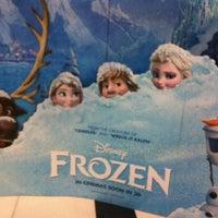 Photo taken at TGV Cinemas by Kelly . on 12/7/2013