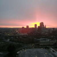 Photo taken at The Hartford Financial Services Group by Rich T. on 5/22/2013